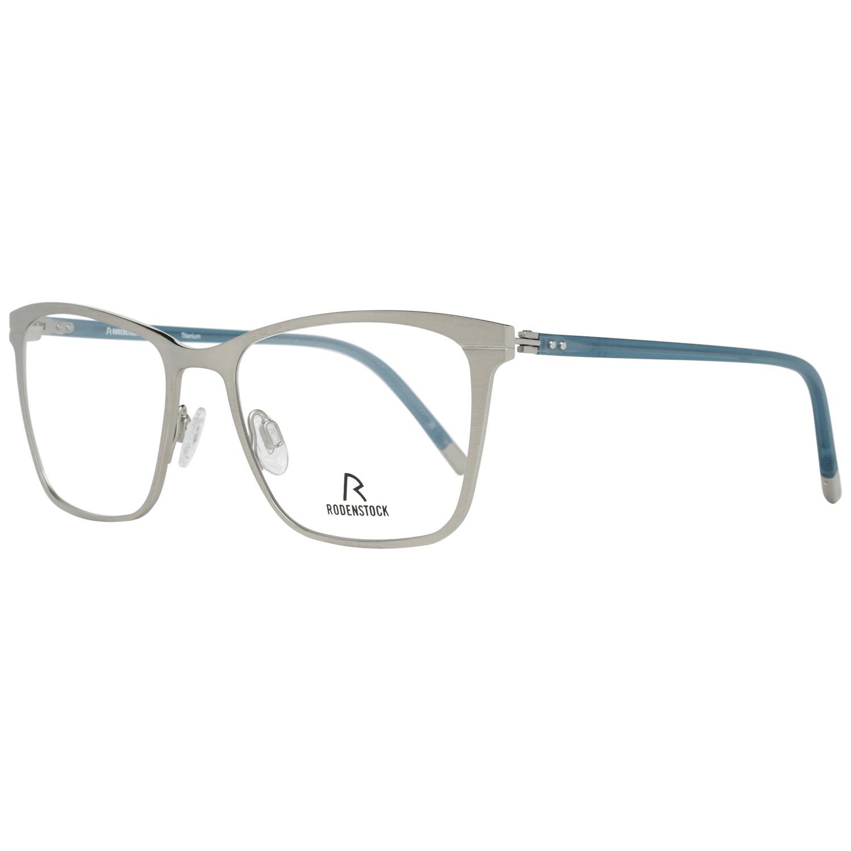 Rodenstock Women's Optical Frames Eyewear Silver R8022-C-5117
