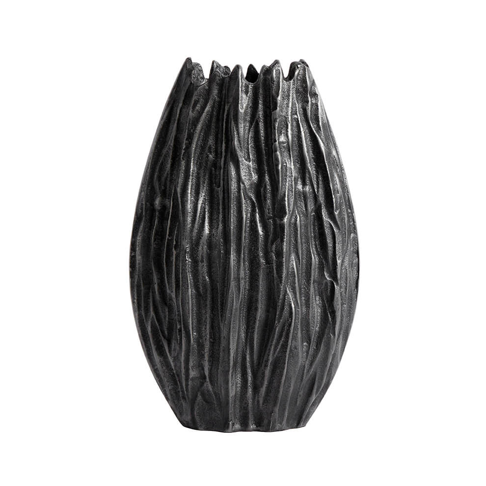 Muubs - Moment Vase Large - Grey (9460000130)