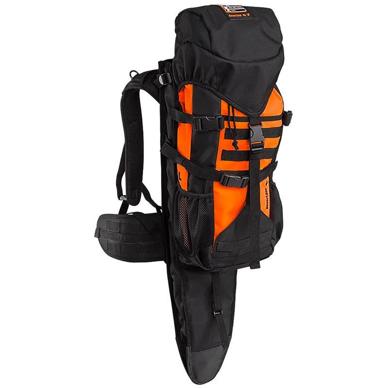 Neverlost Backpack Addon Scout 28 Liter Addon Backpack/riflesekk