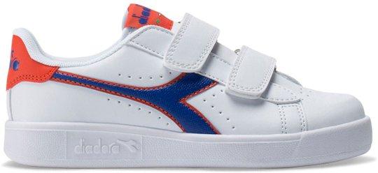 Diadora Game P PS Sneaker, Imperial Blue 28