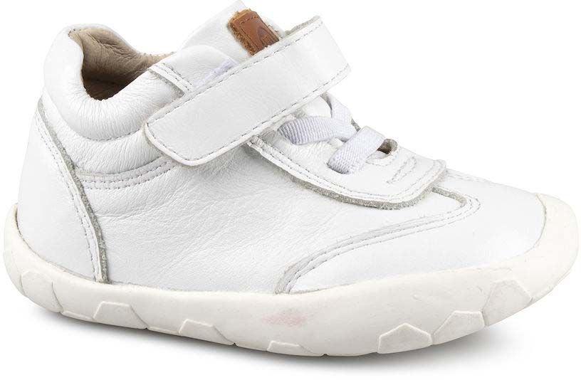 Pax Tott Sneaker, Vit, 19