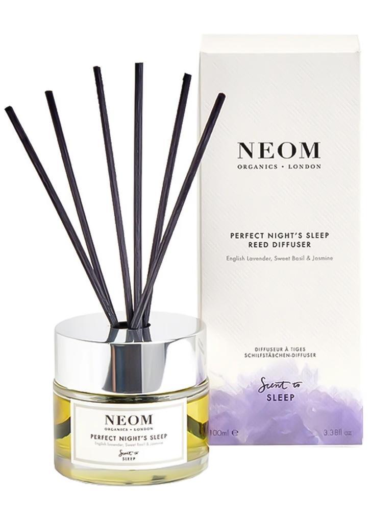 Neom Perfect Night's Sleep Reed Diffuser