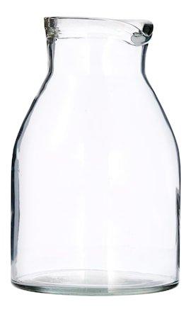 Kanne i Glass Ø 8 cm