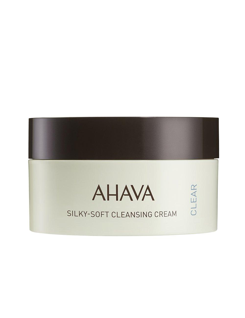 AHAVA - Silky-Soft Cleansing Cream 100 ml