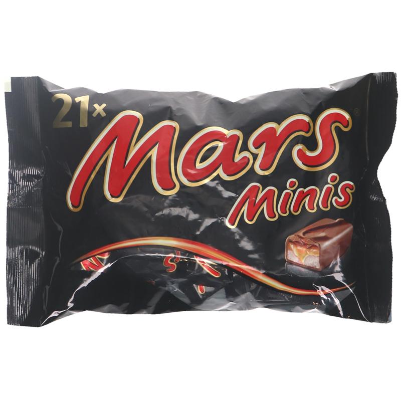 Mars Mini - 37% rabatt