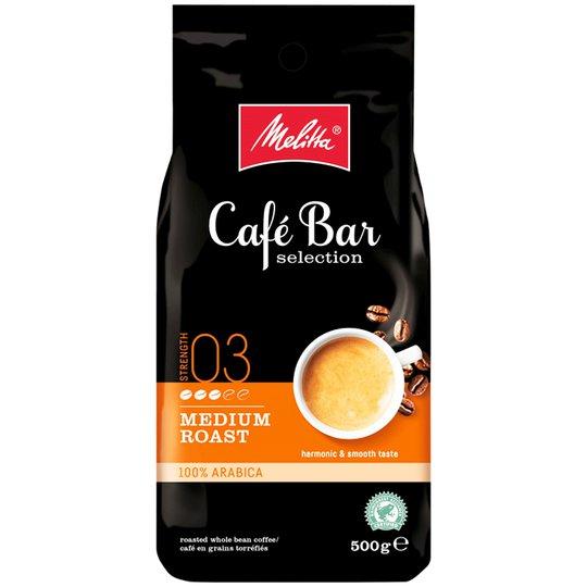 """Kaffebönor """"Medium Roast"""" 500g - 29% rabatt"""