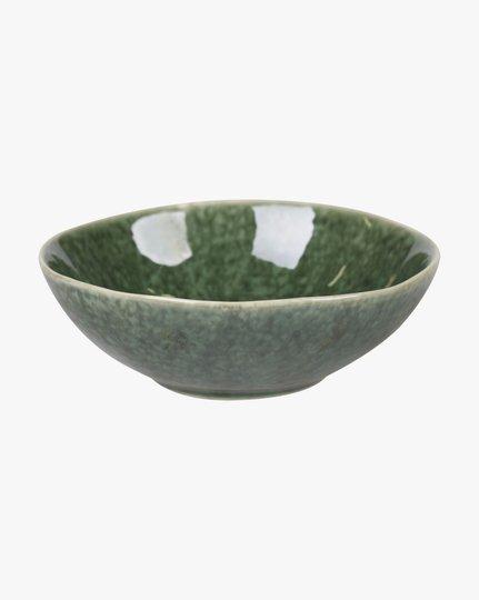 Ely Ø13 Cm Small Bowl, Vihreä