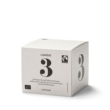 Lungo 100-pack