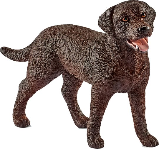 Schleich 13834 Labrador Retriever Hunn