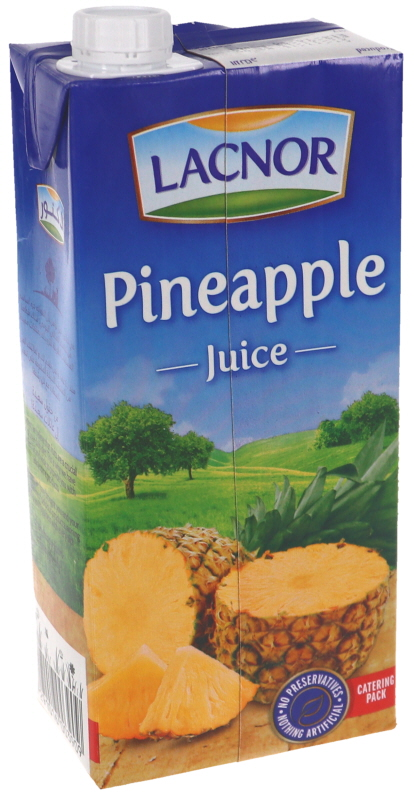 Juice Ananas - 33% rabatt