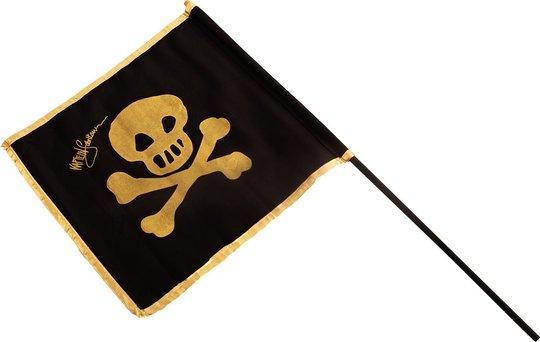 Kaptein Sabeltann Flagg