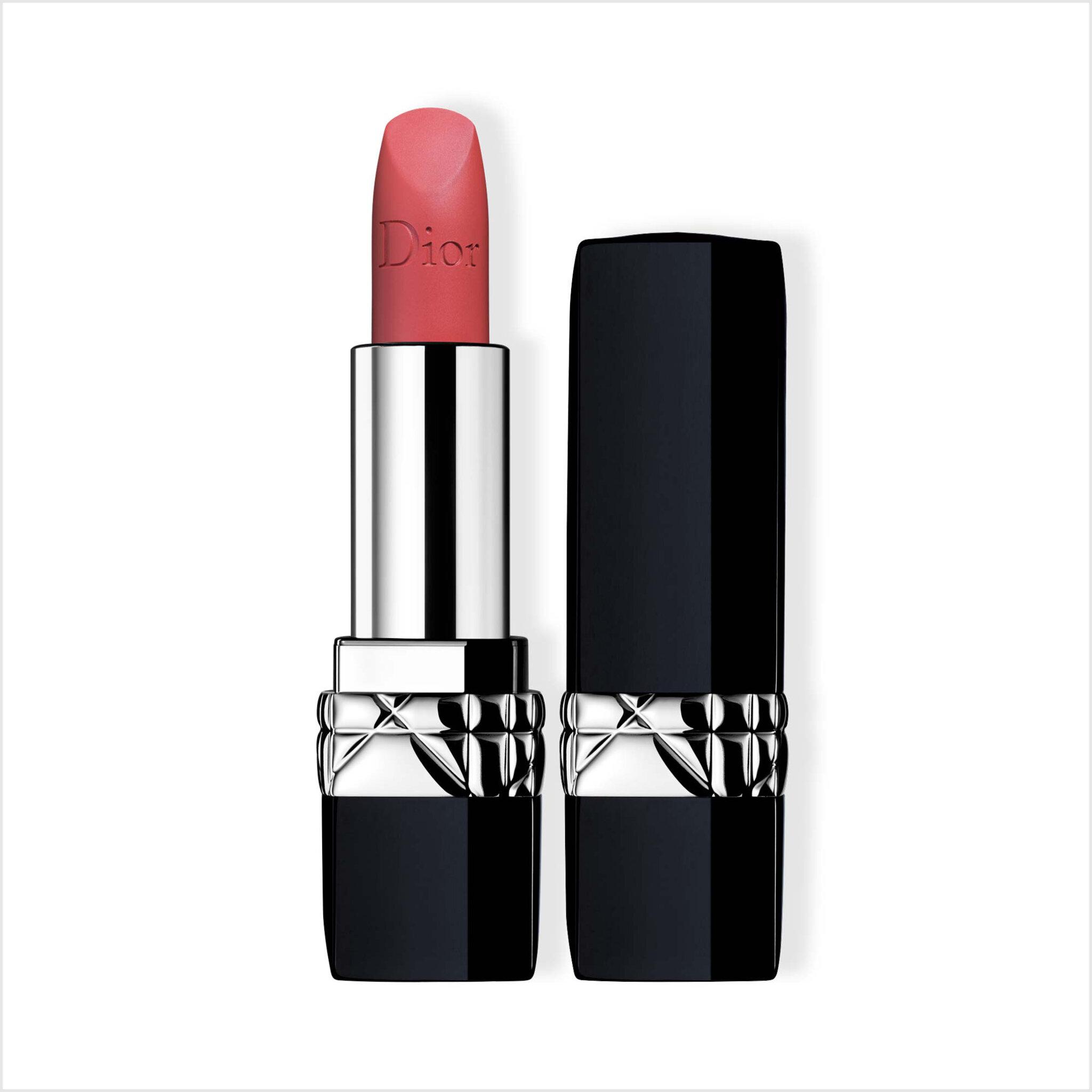 Rouge Dior Lipstick Matte