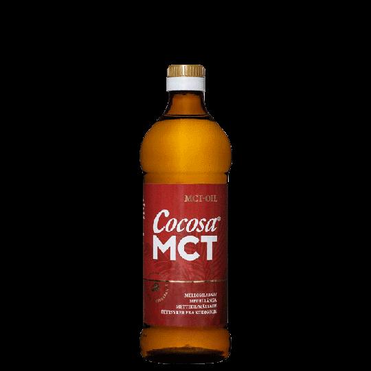 MCT Cocosa, 500 ml