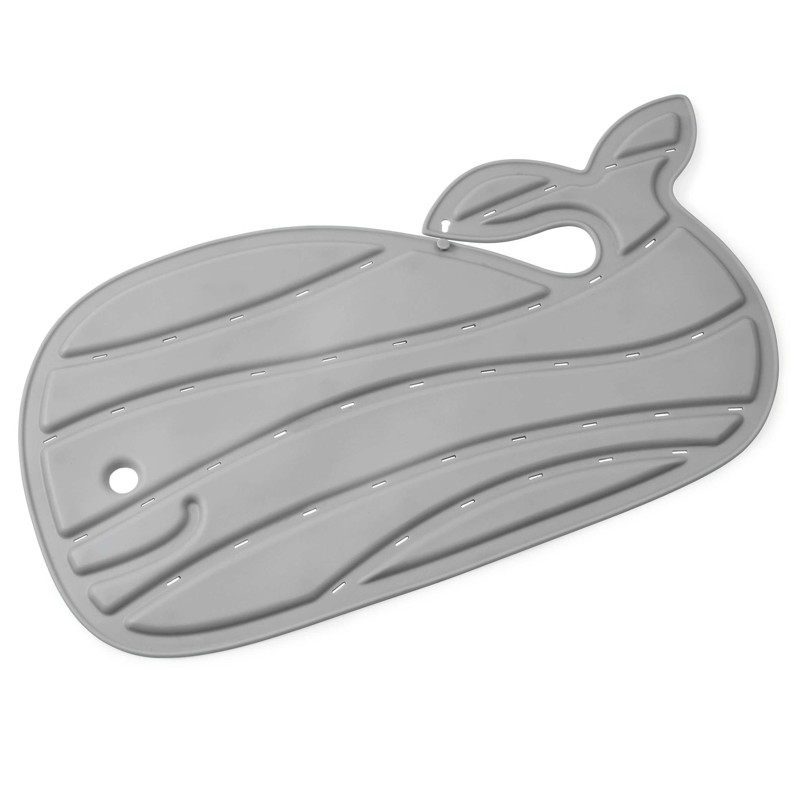 Skip Hop - Moby Bath Mat - Grey