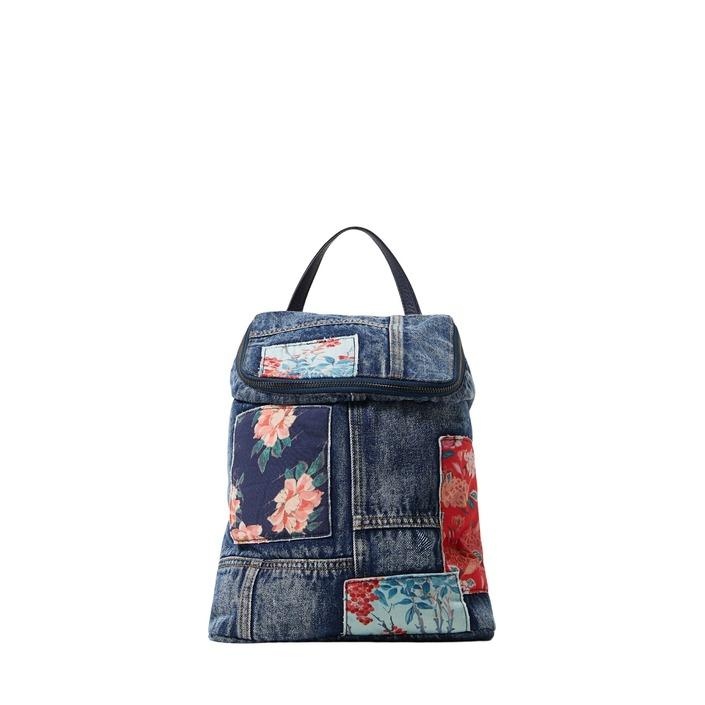 Desigual Women's Bag Blue 320244 - blue UNICA