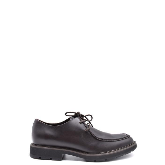 Tod`s Men's Slip On Shoe Brown 265628 - brown 7