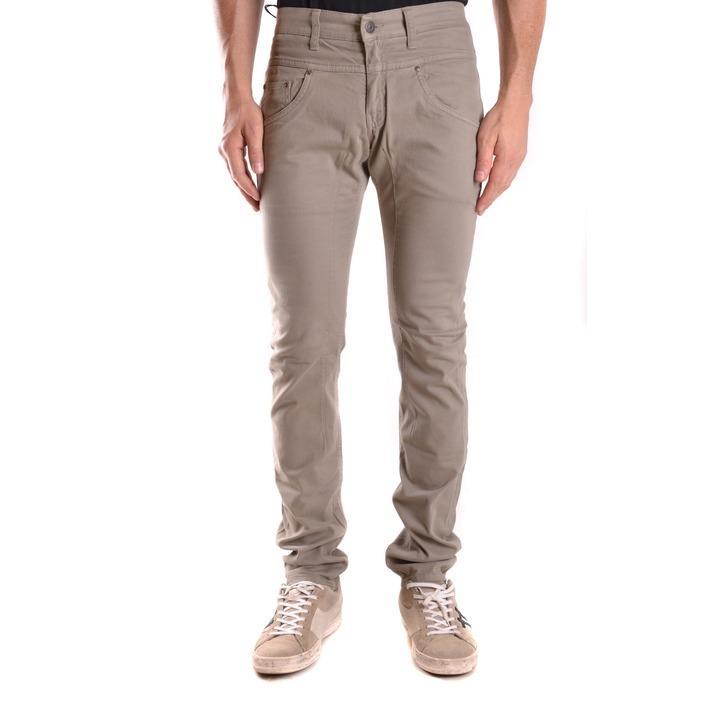 Daniele Alessandrini Men's Jeans Grey 163064 - grey 30