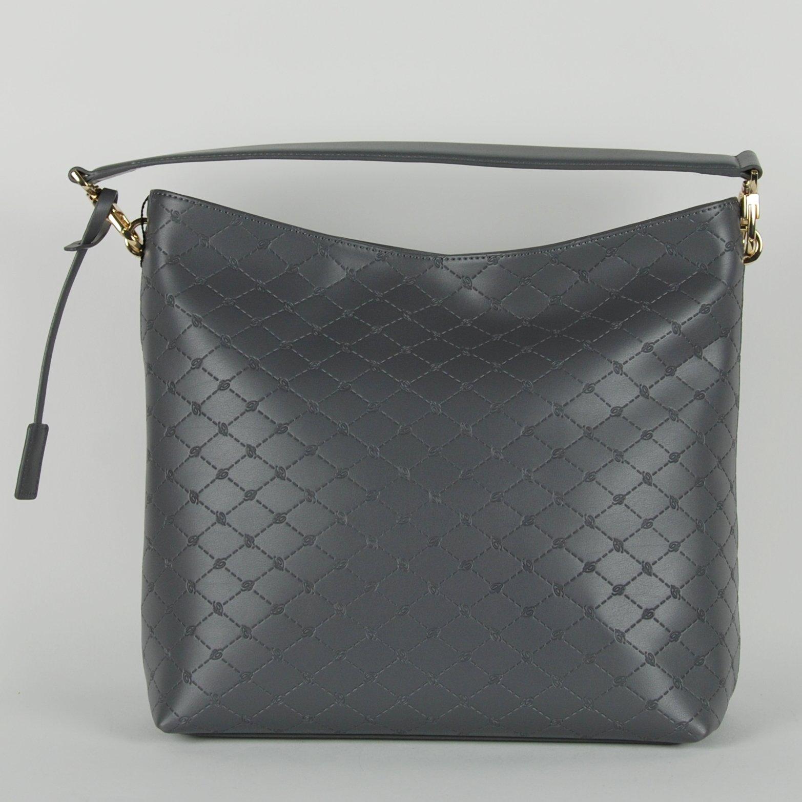 Blumarine Women's Hobo Bag Grey BL1421550