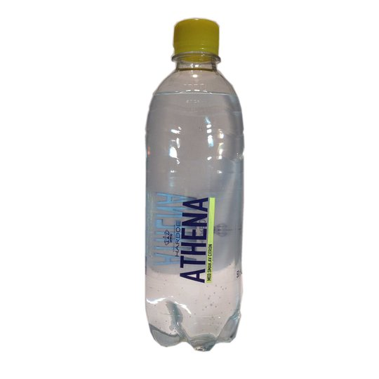 Mineralvatten citron - 37% rabatt