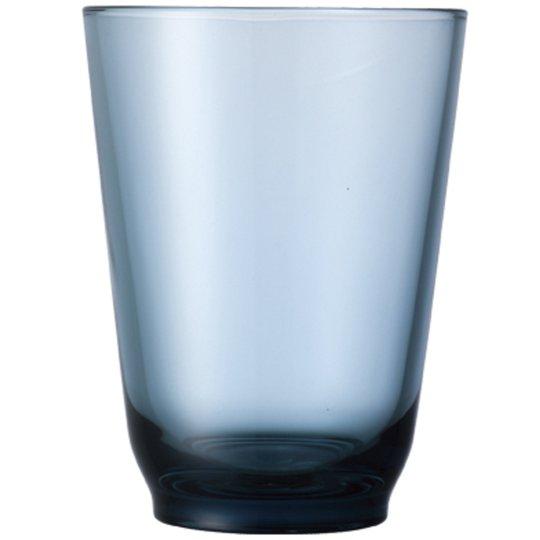 Kinto Kinto HIBI vattenglas (350 ml) blå