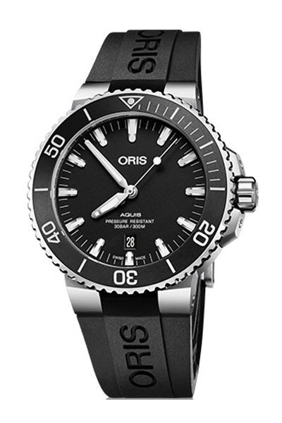 Oris Aquis Date 733-7730-4154-07-4-24-64EB