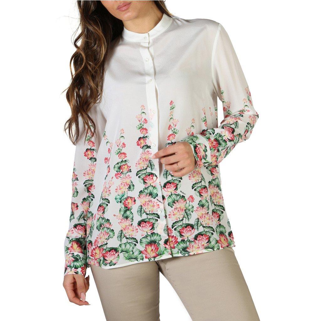 Fontana 2.0 Women's IRIS Shirt Various Colours 325818 - white 48