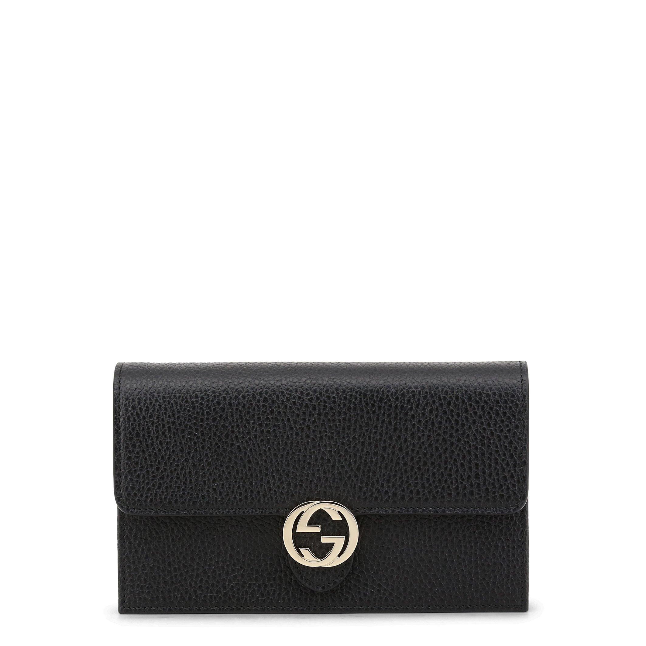 Gucci Women's Crossbody Bag Various Colours 510314_CA00G - black NOSIZE