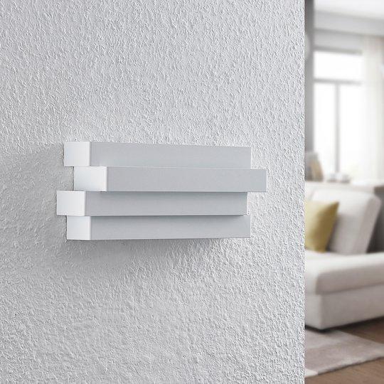 Arcchio Meteha LED-vegglampe i hvit