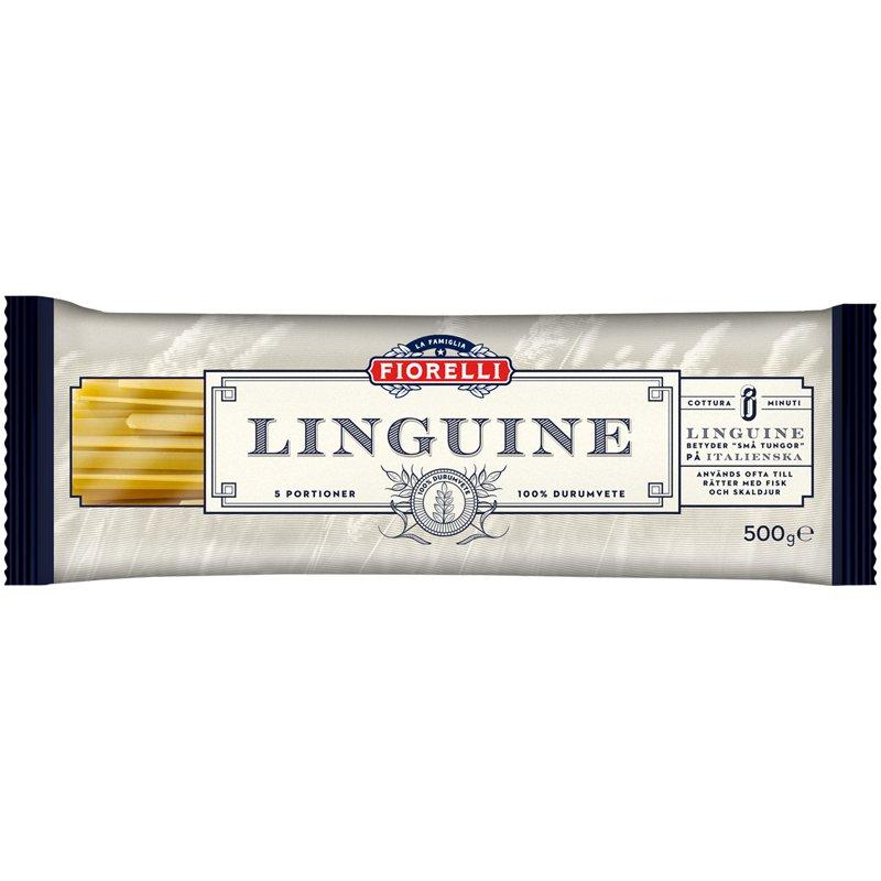 Pasta Linguine - 13% rabatt