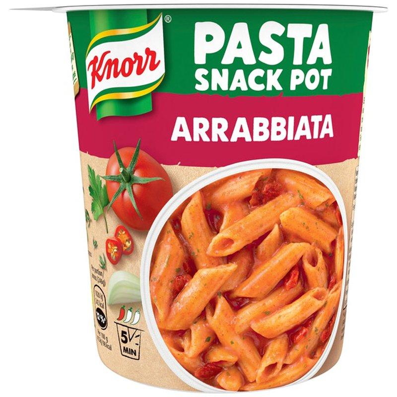 Snack Pot Pasta Arrabbiata - 19% rabatt