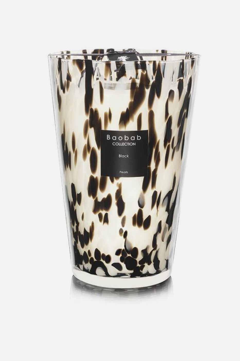 Doftljus Black Pearls Maxi max