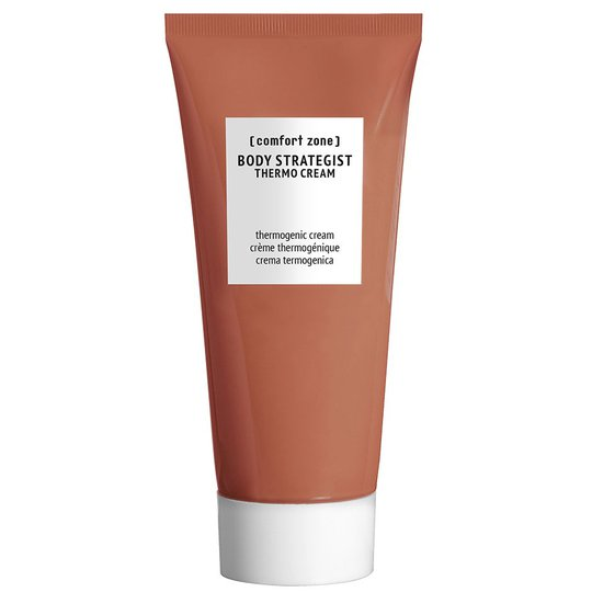 Body Strategist Thermo Cream, 200 ml Comfort Zone Vartalon kosteutus