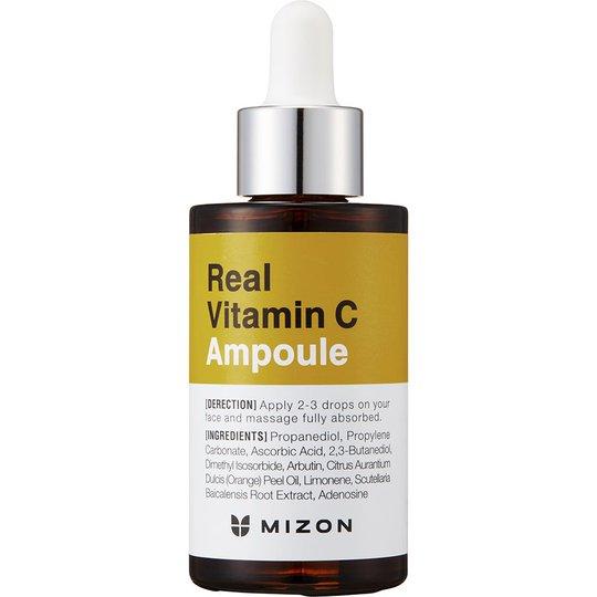 Real Vitamin C Ampoule, 30 ml Mizon Seerumi