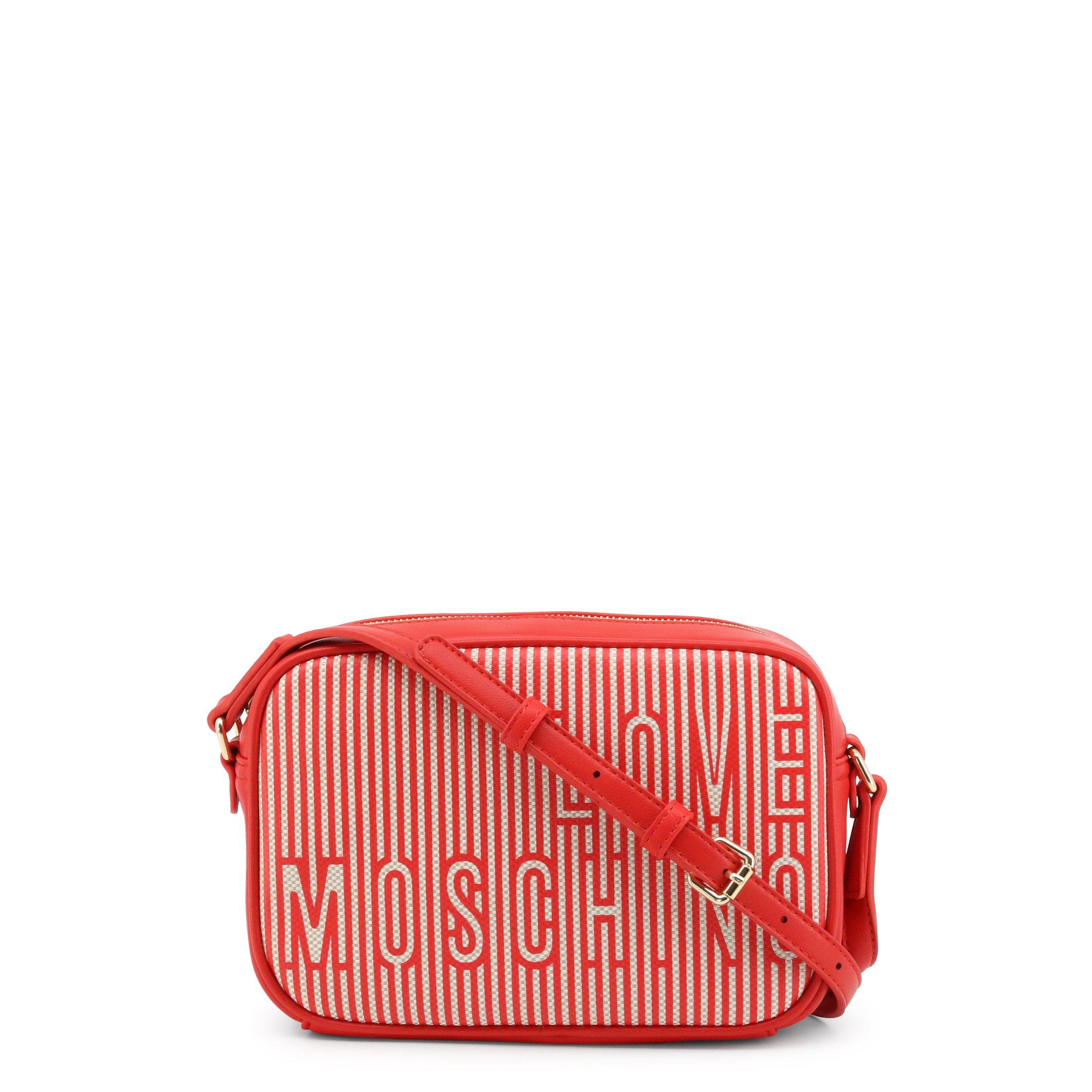 Love Moschino Women's Crossbody Bag Various Colours JC4232PP0CKE1 - red NOSIZE