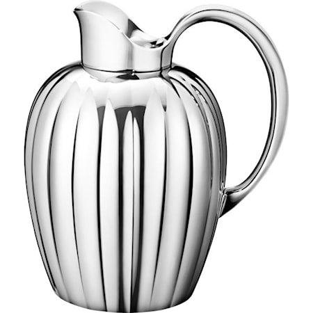 Bernadotte Serveringskanne Rustfritt Stål 1,6 liter