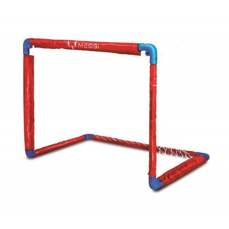MESSI - Foldable Goal 90 x 61 cm (21054)