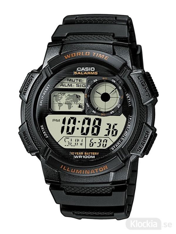 CASIO Classic AE-1000W-1AVEF