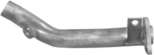 Korjausputki, katalysaattori POLMO 19.209