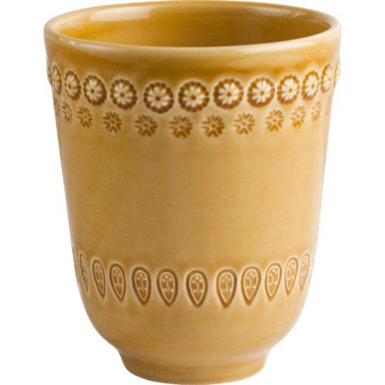 PotteryJo Daisy Mugg 2 st, Sienna