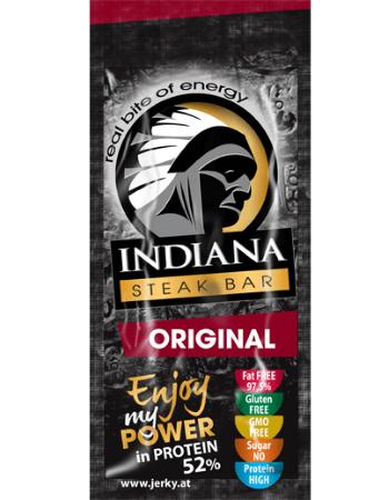 Indiana Steak Bar Original 20g