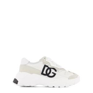 Dolce & Gabbana Logo Sneakers Vita 27 (UK 9)