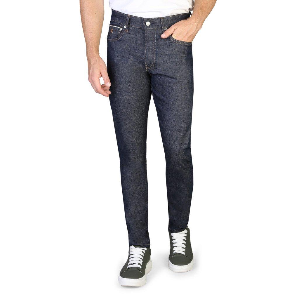 Calvin Klein Men's Jeans Blue 350156 - blue 28
