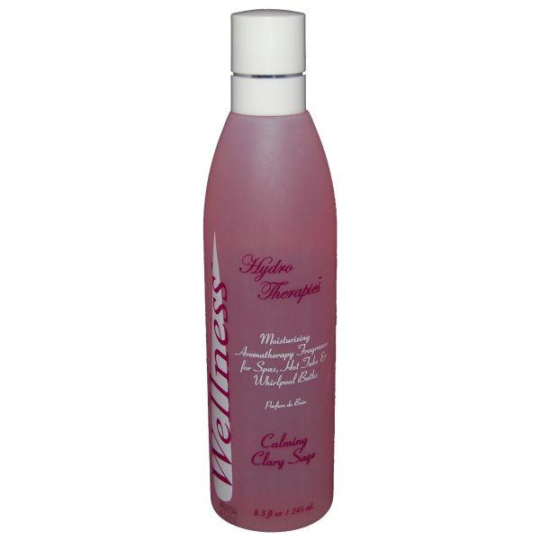 Wellness 4512402 Kylpytuoksu 240 ml Myskisalvia