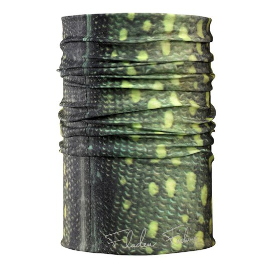 Fladen Multiscarf Pike tubscarf