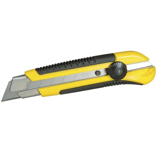 STANLEY 0-10-425 Brytebladkniv 25 mm