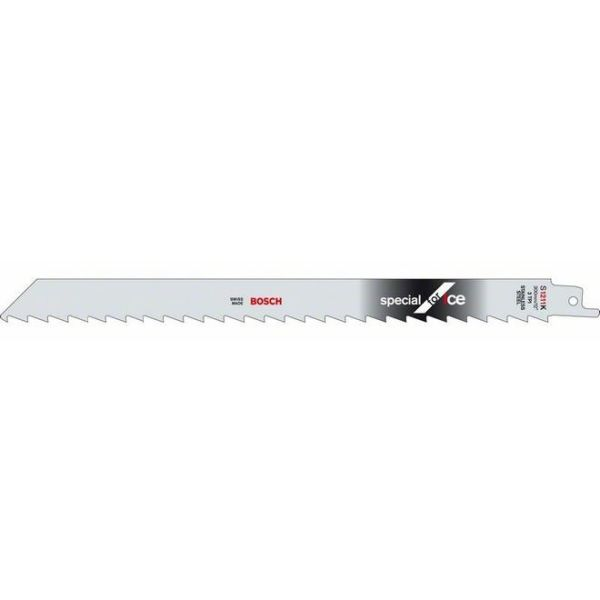 Bosch 2608652900 Special for Ice Tigersagblad 5-pakning