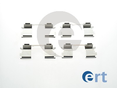Tarvikesarja, jarrupala ERT 420026