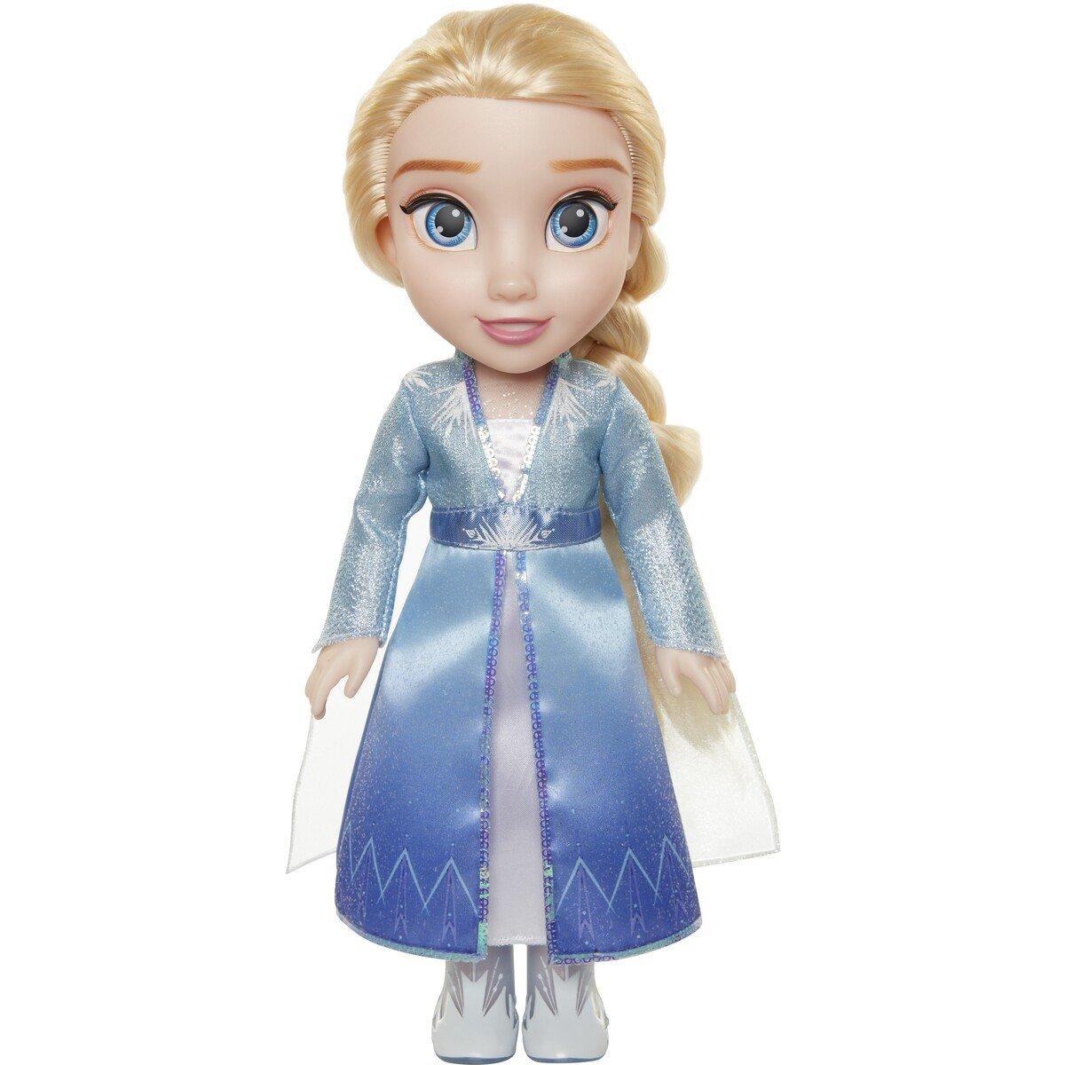 Frozen 2 - Elsa Singing Doll (206034)
