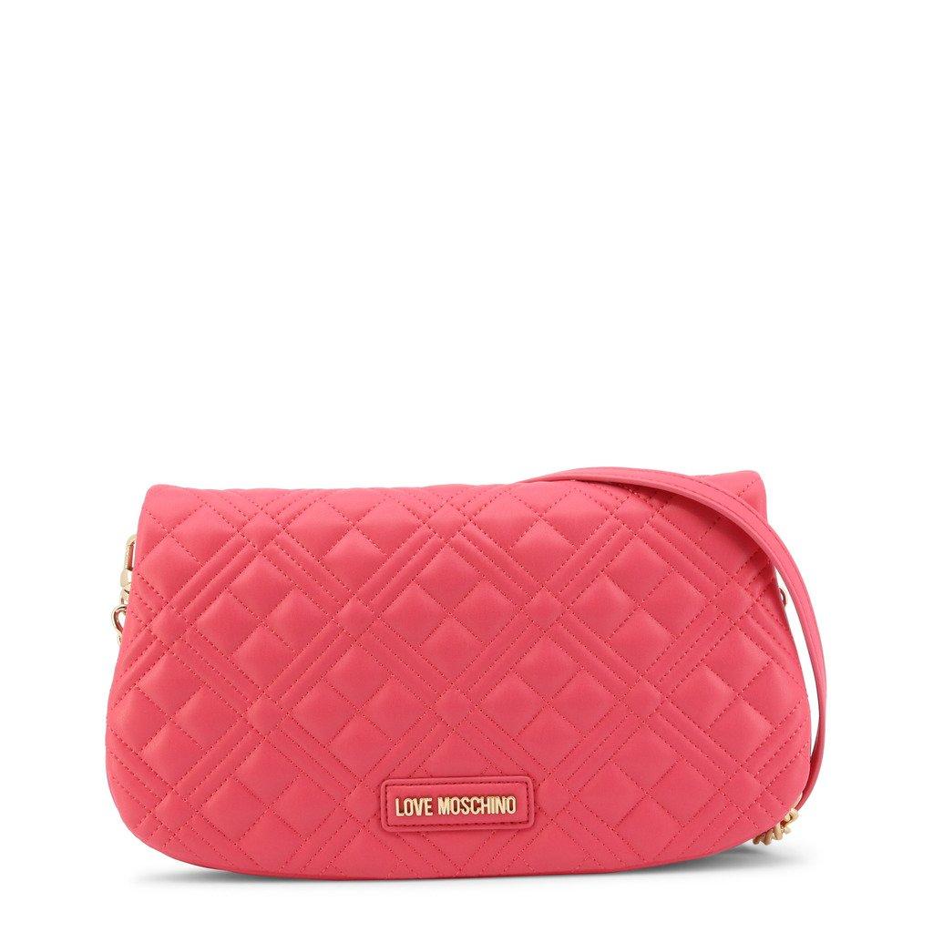 Love Moschino Women's Crpssbody Bag Pink JC4081PP1CLA2 - pink NOSIZE