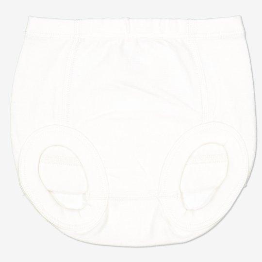 Rysjetruse hvit